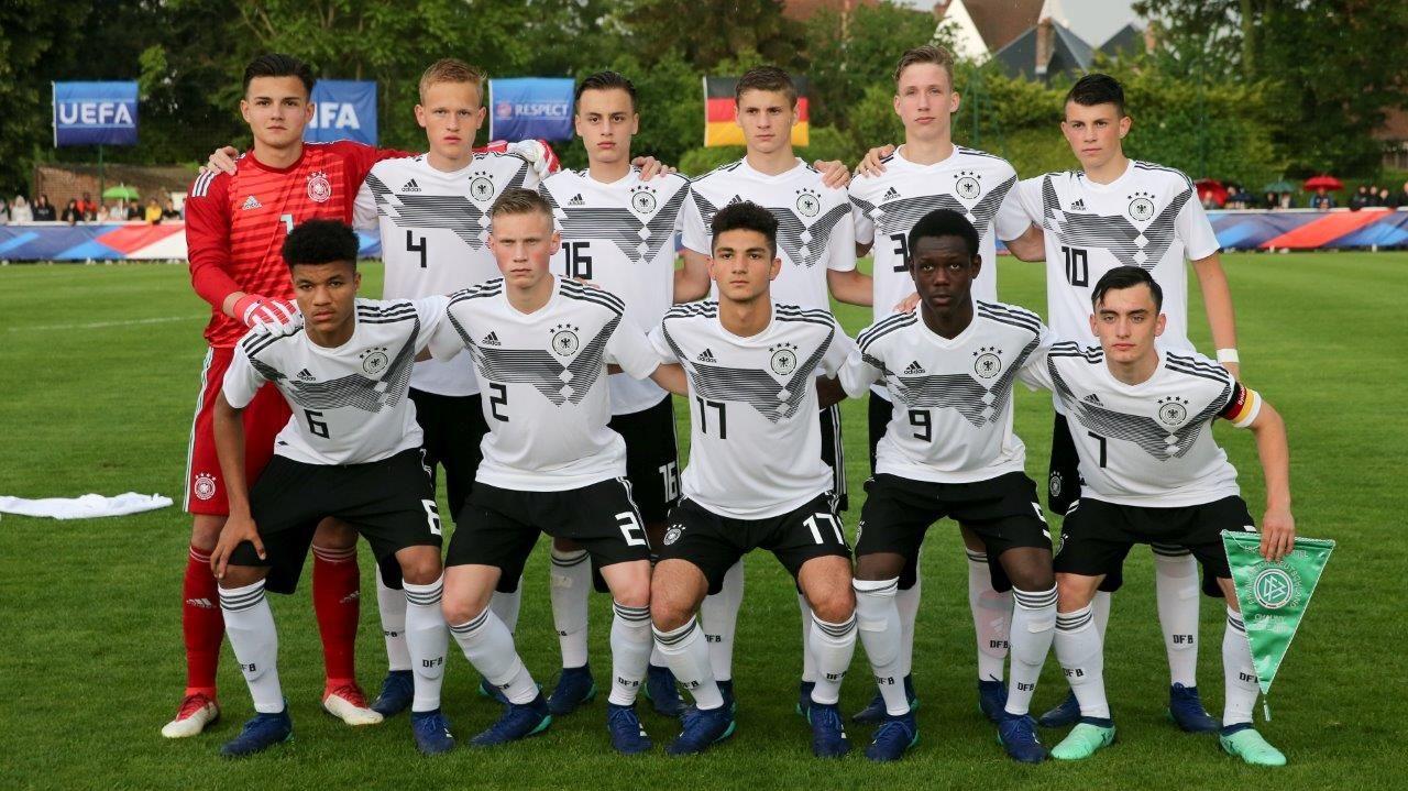 U17 Fußball EM-Qualifikation, Worms