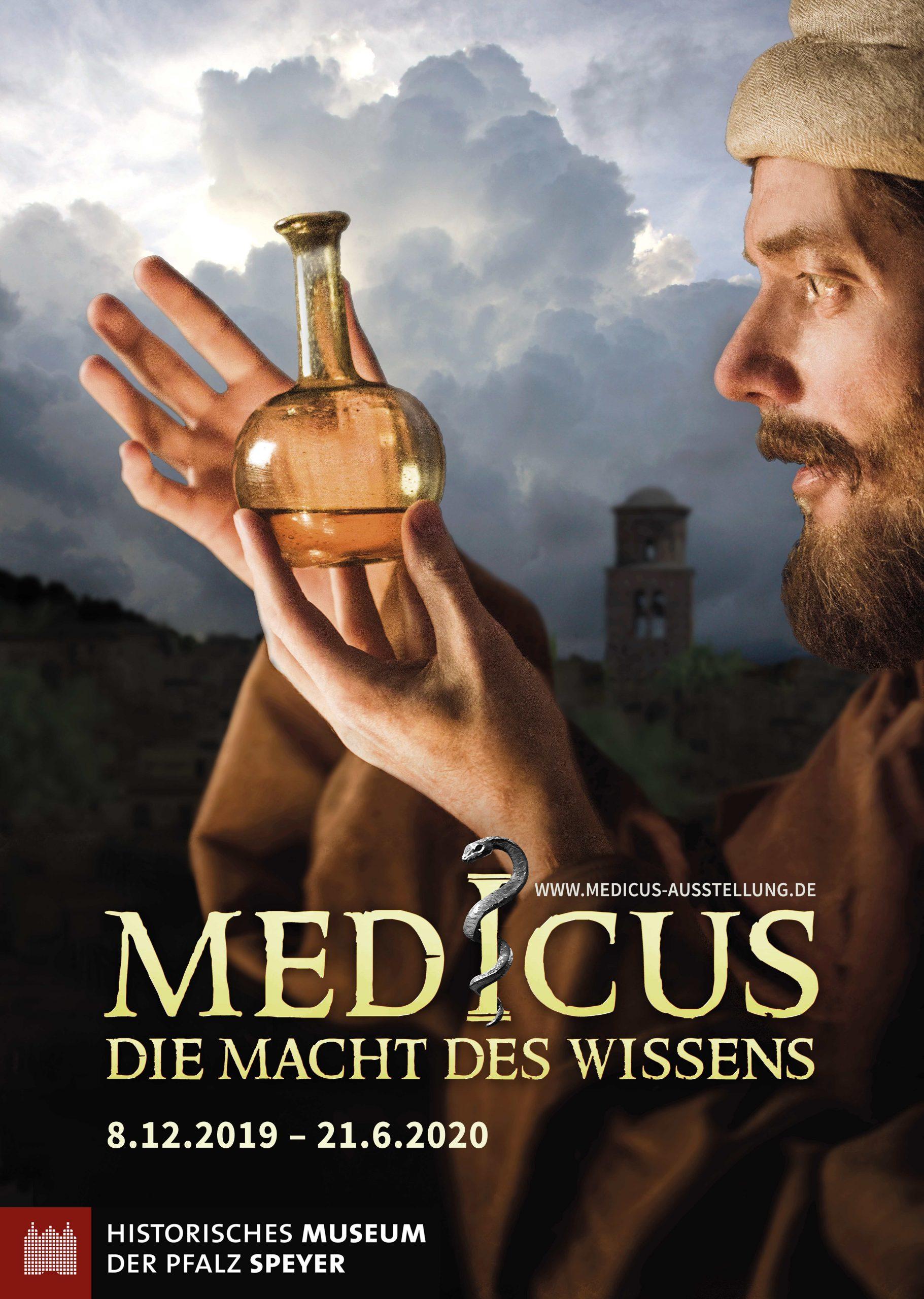Blutspende und Typisierung im Historischen Museum der Pfalz, Speyer